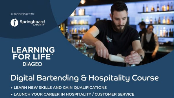 Bar Tending and Hospitality Course - Sign up NOW!