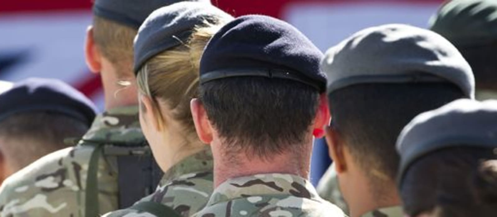 Support for Service Leavers & Veterans