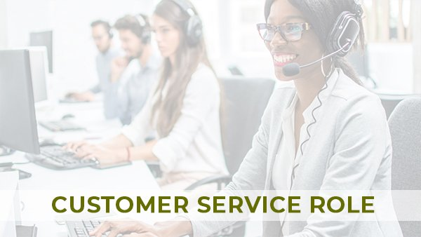 Customer Service Role / South Wales / £8.72ph